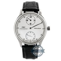 IWC Portuguese Regulator Limited Edition IW5444-03