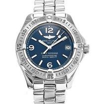 Breitling Watch Colt Oceane A77350