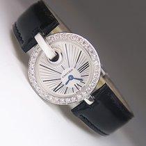 Cartier Captive Damen Uhr mit Brillant Lünette in 750/18K...