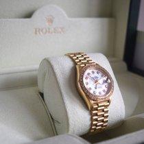 勞力士 (Rolex) — DateJust — 69178 — Women — 1990-1999
