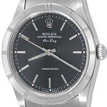 Rolex Air-King Model 14010 14010