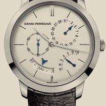 Girard Perregaux 1966 Annual Calendar Equation of Time