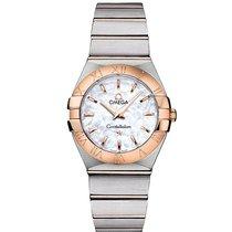 Omega Ladies 123.20.27.60.05.001 Constellation Watch