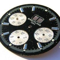 Breitling Crosswind Special A44355 Zifferblatt Dial Esfera...