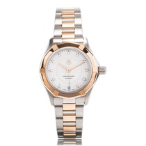 TAG Heuer Aquaracer Automatic Ladies Watch WAP2351.BD0838