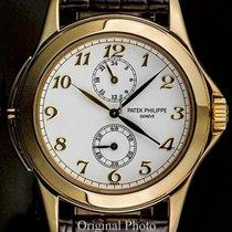 Πατέκ Φιλίπ (Patek Philippe) Travel Time 5134 Manual Windng...