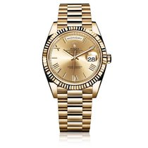 Rolex Oyster Perpetual Day Date 2 (II) YellowGold / GeelGoud