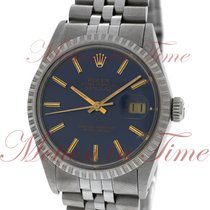 "Rolex Datejust 36mm ""Quick Set"" ""Circa 1980's&..."