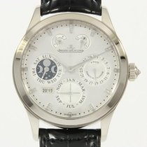 Jaeger-LeCoultre Master Control Eight Days Perpetual