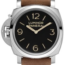 파네라이 (Panerai) Panerai Luminor 1950 Left-handed 3 Days Acciaio...