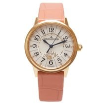 Jaeger-LeCoultre Rendez-Vous Night & Day - Pink Gold 29 mm