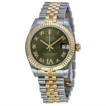 Rolex Datejust M178273-0090 Watch