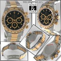 ロレックス (Rolex) Daytona  Acc/oro