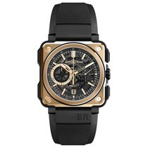 Bell & Ross BR-X1 Rose Gold & Ceramic