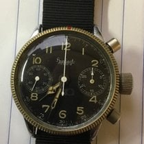 Hanhart Vintage Flieger Chronograph  for the Luftwaffe c.41