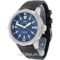IWC Aquatimer Automatic 'Expedition Jacques Yves Cousteau&...