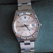 Rolex Oyster Perpetual Date Chronometer Box TOP