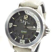Ball Herren Uhr Stahl/stahl 41mm Automatik Top Zustand Dm3020a...