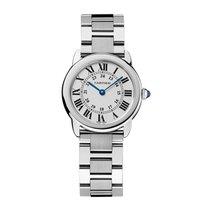 Cartier Ronde Solo Small Quartz  Watch W6701004