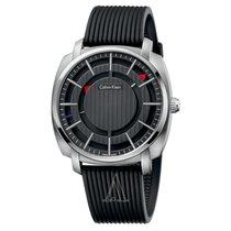 ck Calvin Klein Men's Highline Watch