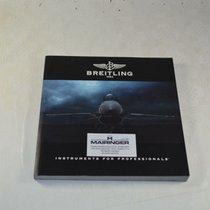 Breitling Katalog 2010 Chronolog Catalogue Mit Preisliste
