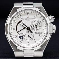 Vacheron Constantin 47450/B01A-9226 Overseas Dual Time SS...