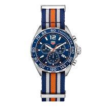 TAG Heuer Formula 1 43mm Chronograph Mens Watch CAZ1014.FC8196