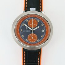 Junghans 1972 Olympic Bullhead - Untouched