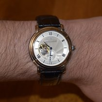 Maurice Lacroix Masterpiece Peseux Open Heart Limited Edition