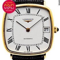 Longines Classic Yellow Gold