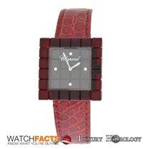 ショパール (Chopard) Authentic Ladie's  12/7780 Red Resin...