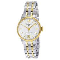 Tissot Lady T0992072203700 Chemin Des Tourelles Powermatic80...