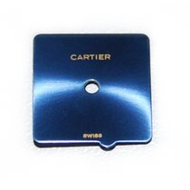 Cartier Panthere Zifferblatt