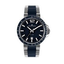 Jacques Lemans High Tech Ceramic Milano 1-1711C
