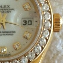 Rolex Pearlmaster lady-datejust