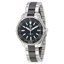 TAG Heuer Ladies WAY131G.BA0913 Aquaracer Watch