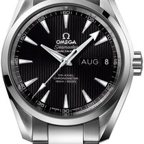 Omega Aqua Terra Annual Calendar 39mm 231.10.39.22.01.001