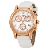 Tissot Ladies T0502173611200 T-Lady Dressport Chronograph