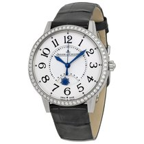 Jaeger-LeCoultre Ladies Q3448421 Rendez-vous Day and Night