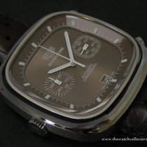 "TAG Heuer : Limited Edition ""Silverstone Fumé Dial""..."
