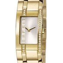 Esprit Houston ES000M02122 Gold silber Damen