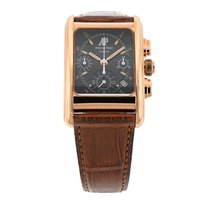 Audemars Piguet EDWARD PIGUET Watch 18kt Rose Gold
