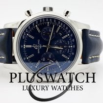 Breitling Transocean Chronograph Limited Ed. AB015112 3153