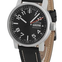 Fortis Spacematic Pilot Professional Day/Date -Limited...
