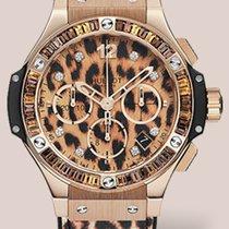 Hublot Big Bang 41mm Leopard · 341.PX.7610.NR.1976