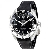Omega Men's 21533442201001 Seamaster Planet Ocean 600M Watch