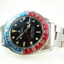 勞力士 (Rolex) GMT-Master 1675 Mark I Long E B&P 1969