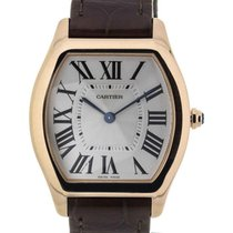 Cartier New Tortue