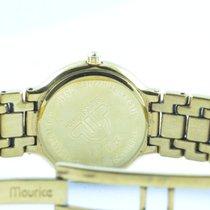 Maurice Lacroix Damen Uhr Stahl/gold 25mm Mit Orig. Stahl...