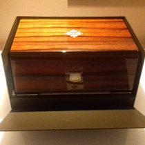 Patek Philippe pudełko